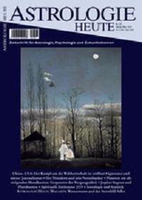 Astrologie-Zeitschrift - Astrologie Heute Nr. 197