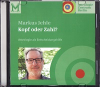 Markus Jehle - Astrologie als Entscheidungshilfe