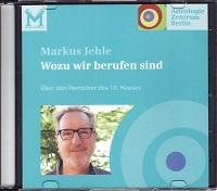 Markus Jehle - Über den Herrscher des 10. Hauses