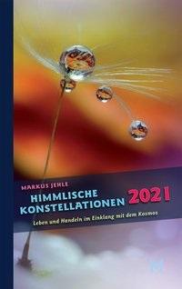 Markus Jehle - Himmlische Konstellationen 2021