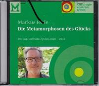 Markus Jehle - Der Jupiter/Pluto-Zyklus 2020-2033