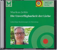 Markus Jehle - Lebendige Beziehungen im Horoskop