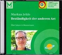 Markus Jehle - Über Saturn in Wassermann
