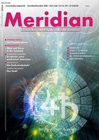 Astrologie-Zeitschrift - Meridian 6/20