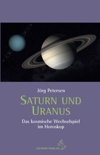 Jörg Petersen - Saturn und Uranus