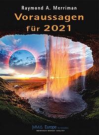 Ray Merriman - Voraussagen für 2021