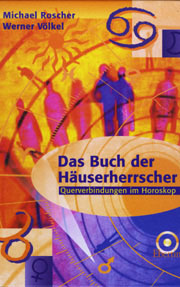 Michael Roscher - Das Buch der Häuserherrscher