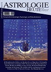 Astrologie-Zeitschrift - Astrologie Heute Nr. 194