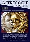 Astrologie-Zeitschrift - Astrologie Heute Nr. 205