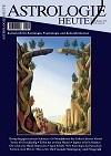 Astrologie-Zeitschrift - Astrologie Heute Nr. 195