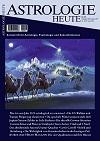 Astrologie-Zeitschrift - Astrologie Heute Nr. 208
