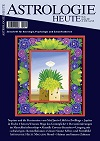 Astrologie-Zeitschrift - Astrologie Heute Nr. 211