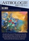 Astrologie-Zeitschrift - Astrologie Heute Nr. 212