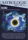 Astrologie-Zeitschrift - Astrologie Heute Nr. 213