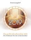 Antonia Langsdorf - Das große Jahreshoroskop 2019