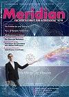 Astrologie-Zeitschrift - Meridian 6/18