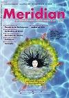 Astrologie-Zeitschrift - Meridian 1/20