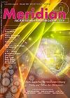Astrologie-Zeitschrift - Meridian 2/20
