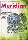 Astrologie-Zeitschrift - Meridian 3/20