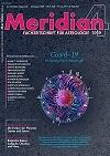 Astrologie-Zeitschrift - Meridian 4/20
