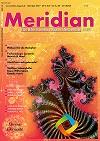 Astrologie-Zeitschrift - Meridian 2/21