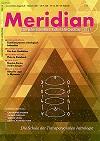 Astrologie-Zeitschrift - Meridian 3/21