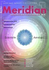 Astrologie-Zeitschrift - Meridian 1/19
