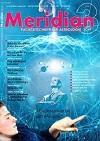 Astrologie-Zeitschrift - Meridian 3/19