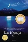 Johanna Paungger/Thomas Poppe - Das Mondjahr 2021