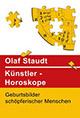 Olaf Staudt - Künstler-Horoskope