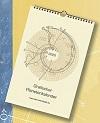 Grafischer Planeten-Kalender 2020 (Wandk.)