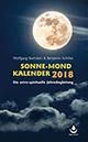 Wolfgang Bartolain - Sonne-Mond-Kalender 2018
